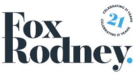 Fox Rodney Logo